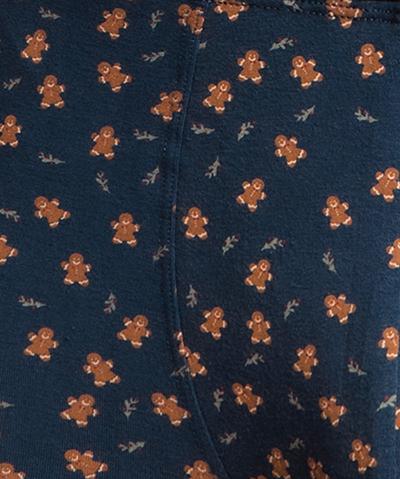 Трусы мужские шорты 2MH-074 хлопок. Набор из 2 шт.