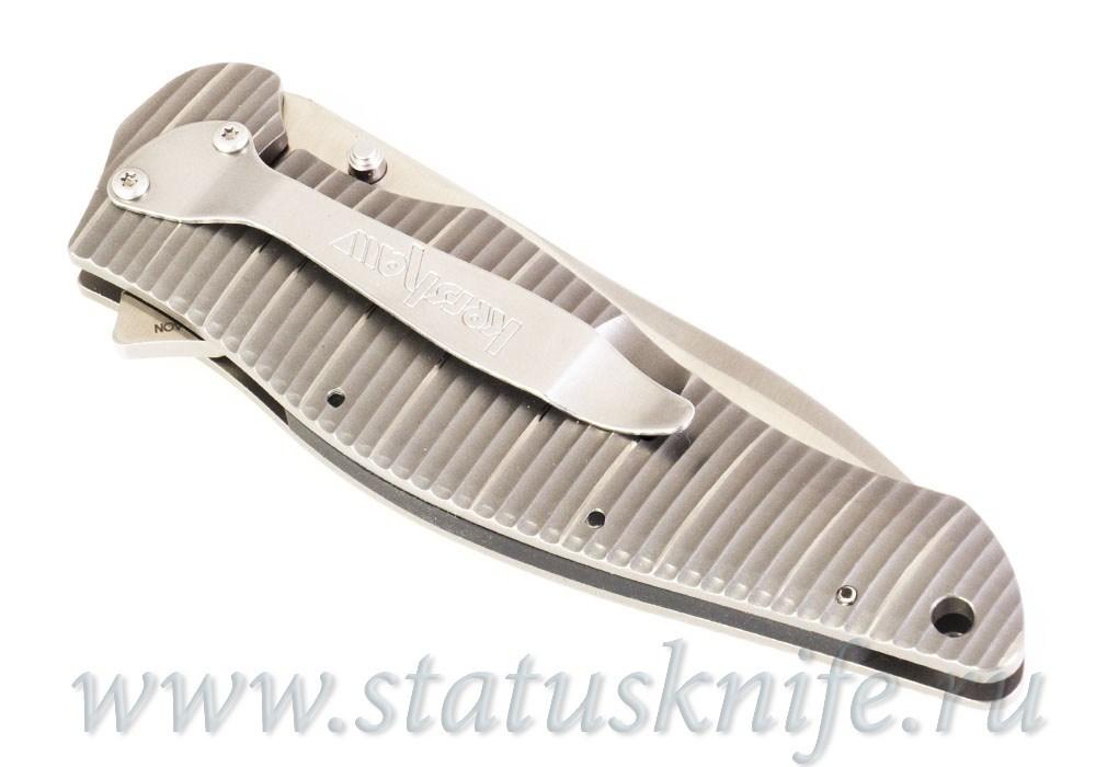 Нож KERSHAW Ken Onion 1590GR Bump - фотография