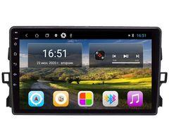 Магнитола для Toyota Auris (07-12) Android 11 2/16GB IPS модель CB-3431T3L