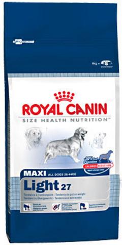 R.С. Макси Лайт ГРЛ-27 д/взрослых собак крупных пород облегченный 15кг