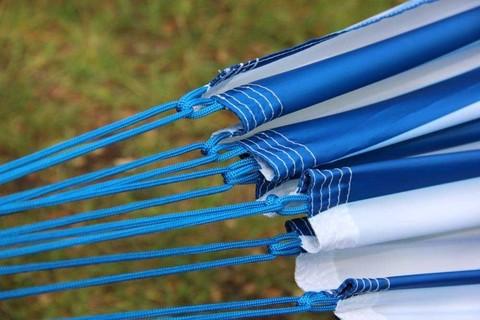 Гамак из оксфорда синий RG13SP