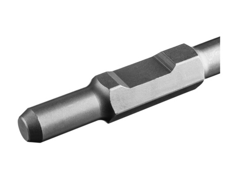 KRAFTOOL ALLIGATOR HEX 30 Зубило плоское 32 x 400 мм