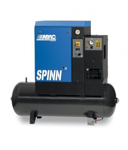 Винтовой компрессор Abac SPINN E 4,0-270 ST*