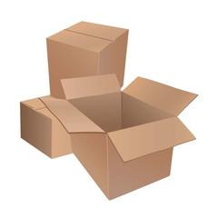Короб картонный 700х500х500мм,Т-24 бурый,10шт/уп.