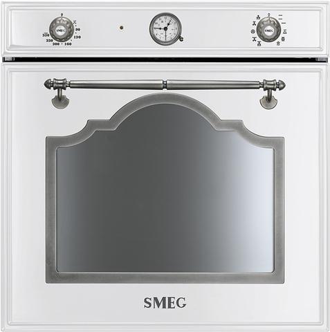 Электрический независимый духовой шкаф Smeg SF750BS