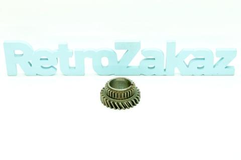 Шестерня 2 передачи КПП ВАЗ 2101, 2102, 21011