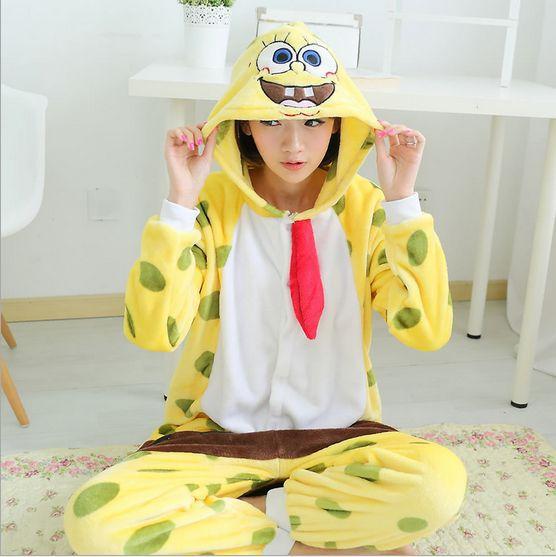 Пижамы кигуруми Спанч боб (Губка боб) спанчбоб_1.jpg