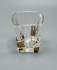 Набор стаканов для виски «Ice gold», 6 шт, фото 4