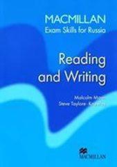 Mac Exam Skills for Russia Read&Writing SB (Old)