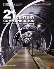 21st Century Communication 2 Student Book