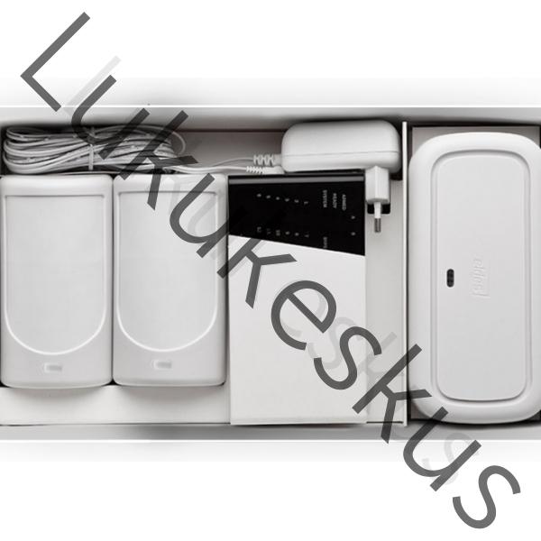 GSM valve komplekt ELDES