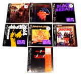 Комплект / Black Sabbath (8 Mini LP CD)
