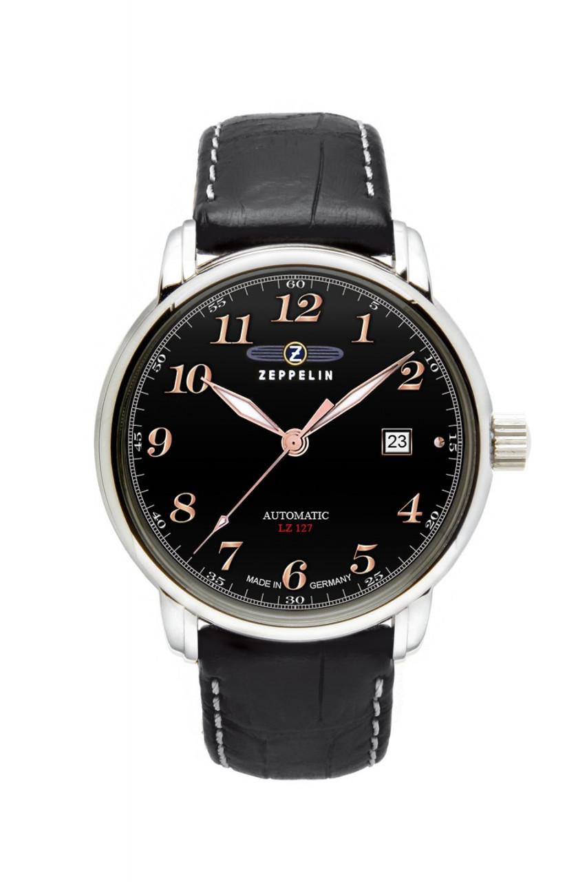 Мужские часы Zeppelin Graf Zeppelin 76562