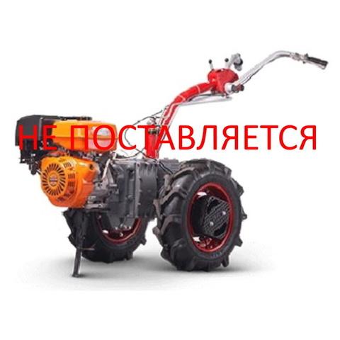 Мотоблок