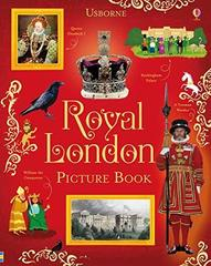 Royal London Picture Book  (HB)