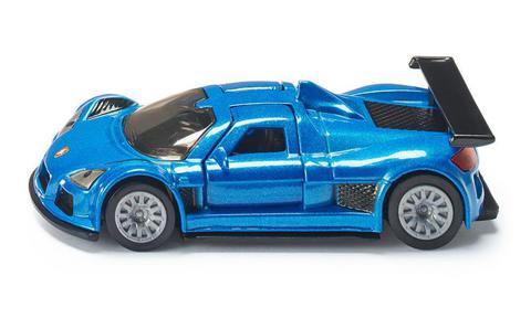 Siku. Игрушечная модель спортивного автомобиля Gumpert Apollo. 1:87