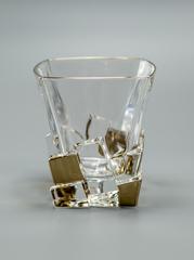 Набор стаканов для виски «Ice gold», 6 шт, фото 5