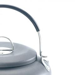 Чайник Esbit WK1400HA, алюминиевый