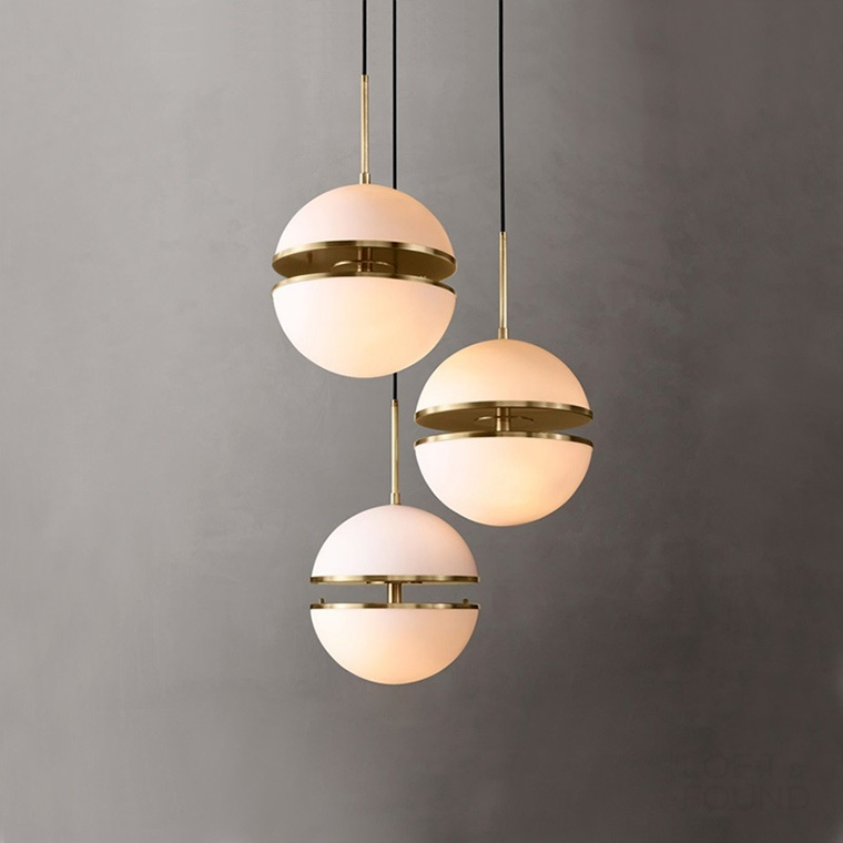 Подвесной светильник Debert