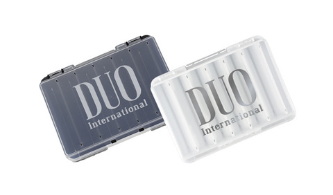 Коробка DUO REVERSIBLE LURE CASE DD86