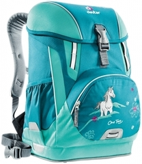 Deuter Onetwo Horse - рюкзак школьный