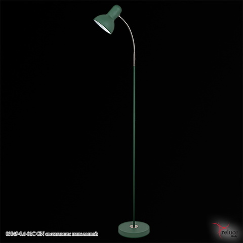 03049-0.6-01C GN светильник напольный