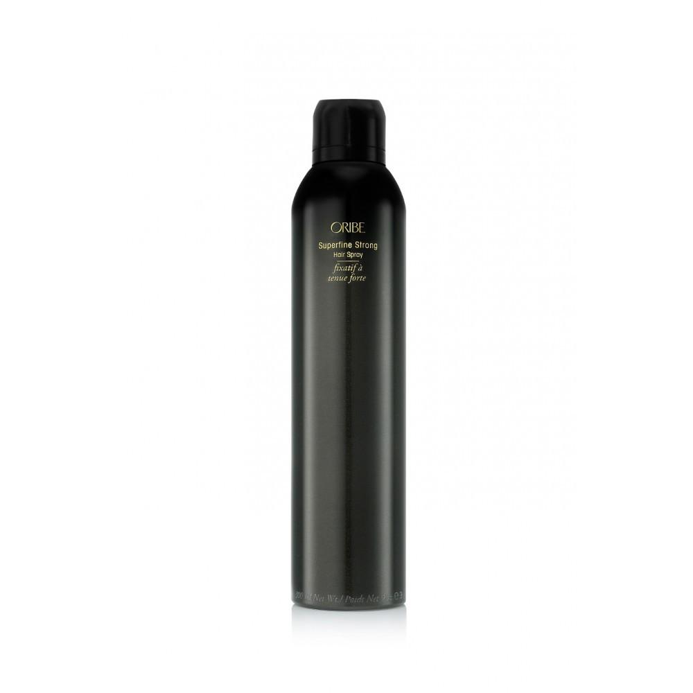 Superfine Strong Hair Spray | Спрей для сверхсильной фиксации