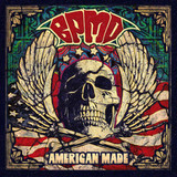 BPMD / American Made (RU)(CD)