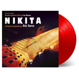 Soundtrack / Eric Serra: Nikita (Coloured Vinyl)(2LP)