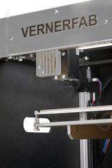 3D-принтер Vernerfab А5 1+1 с дополнительными модулями под заказ