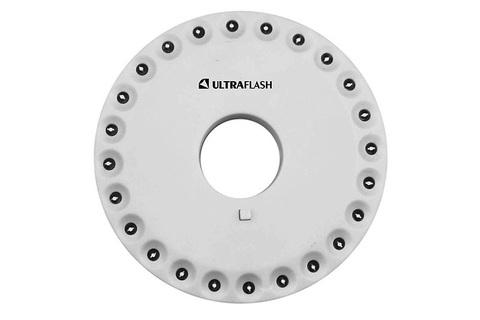 UltraFlash Фонарь LED 6254