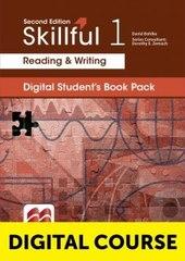 Mac Skillful 2nd Edition Level 1 R&W DSB Digita...
