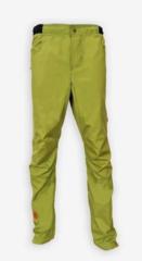 Брюки для скалолазания Hi-Gears Mega Bould Summer Series green (зеленые)