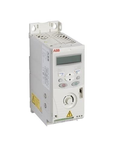 68581940 ABB Частотный преобразователь ACS150 0.37 кВт (200-240, 1 ф) ACS150-01E-02A4-2