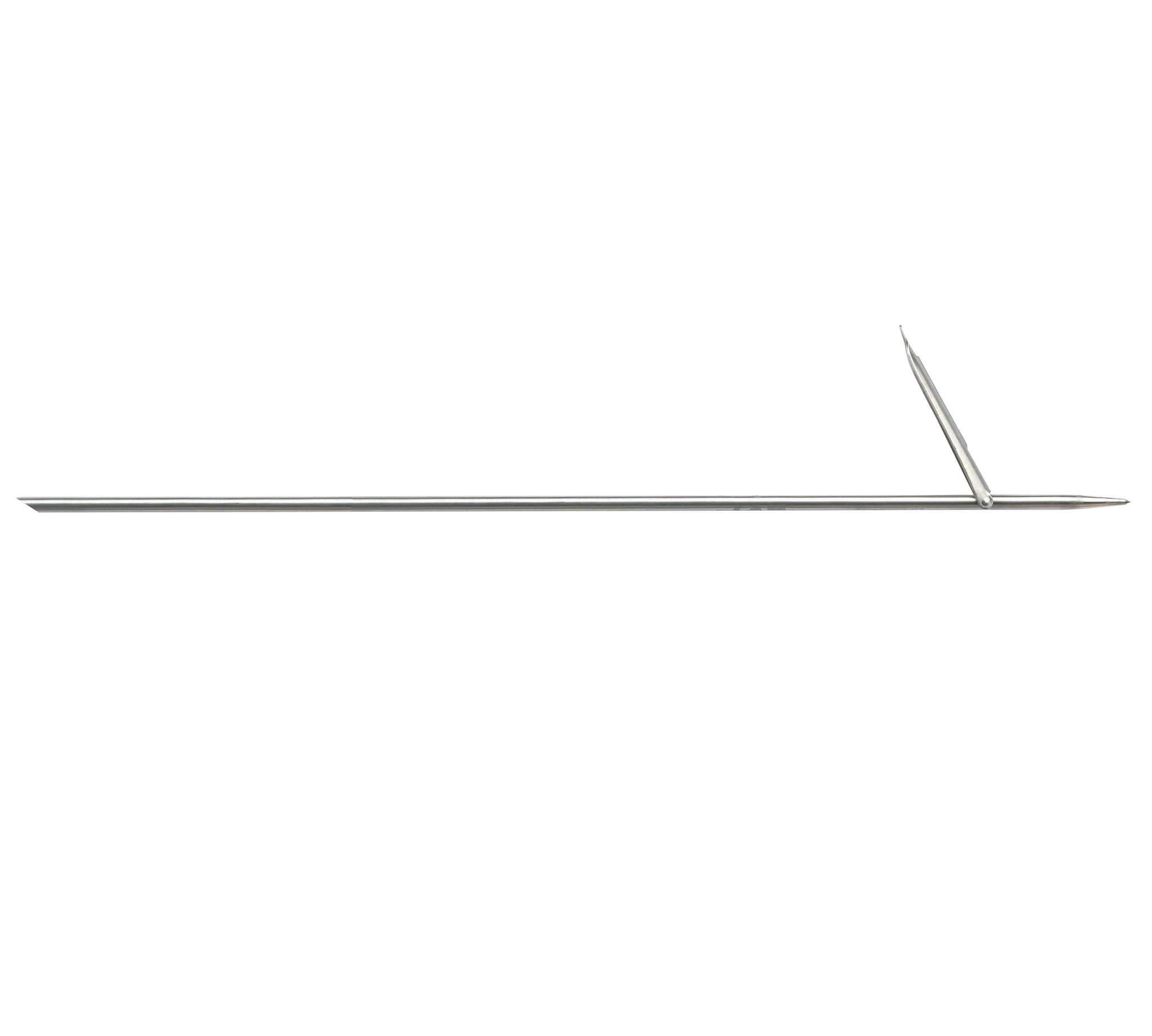 Inox 174 PH Shaft Ø 6,0mm