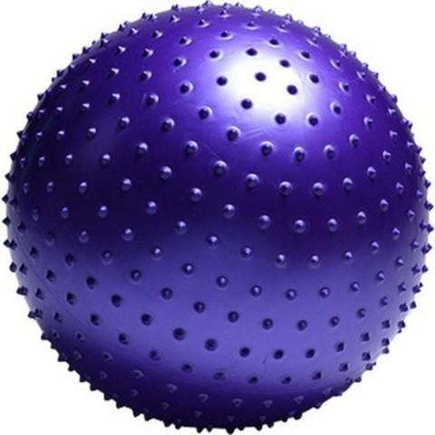 Yoqa-pilates topu \ Мяч для йога-пилатеса \ Yoga-pilates ball 85 sm purple