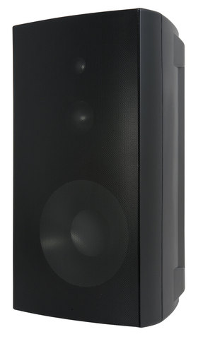 SpeakerCraft OE8 Three Black, акустика всепогодная