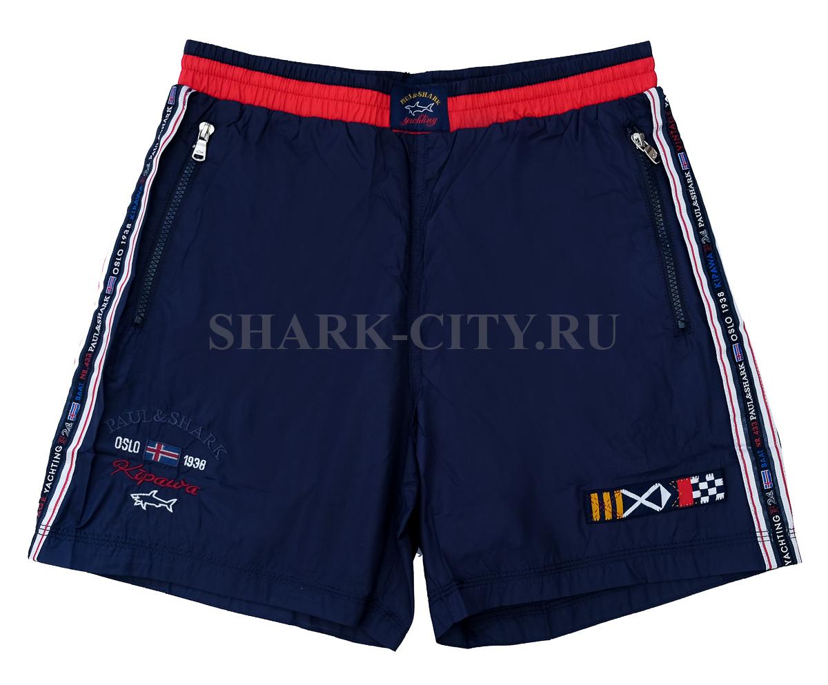 Шорты Paul and Shark 1303   50/54/56