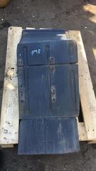 Крыло за передним колесом MAN TGM   Крыло МАН на левую сторону    Оригинальные номера MAN - 81612100520; 81612100524
