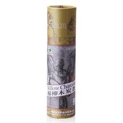 Уголь древесный для рисования в картонном тубусе Marie`s, 25 шт.