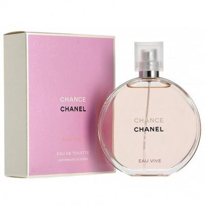 Chanel: Chance Eau Vive женская туалетная вода edt, 50мл/100мл/150мл