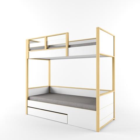 Набор модульной мебели Робин Wood Лайт