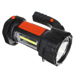 Фонарь-прожектор аккумуляторный, Чингисхан