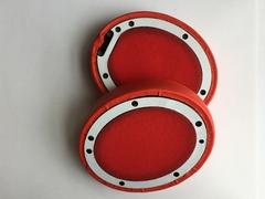 Ear pads Studio 2.0 (Красный)