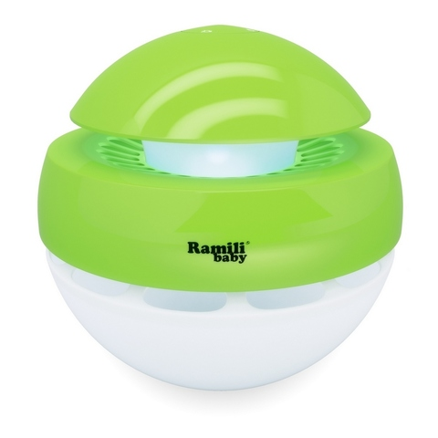 Ультразвуковой увлажнитель для детской Ramili Baby AH770