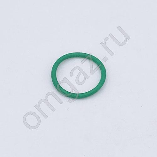 Кольцо Tomasetto на редуктор нижнее зеленое