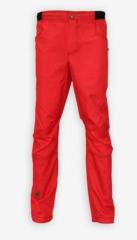 Брюки для скалолазания Hi-Gears Mega Bould Summer Series dark red (красные)
