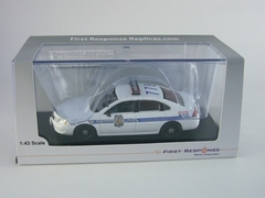 Chevrolet Impala Baltimore Maryland Police 2011 First Response 1:43