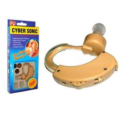 Cyber Sonic (Кибер Соник) - Слуховой аппарат - Усилитель звука