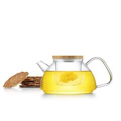 Заварочный чайник SAMADOYO S`092, 600 мл
